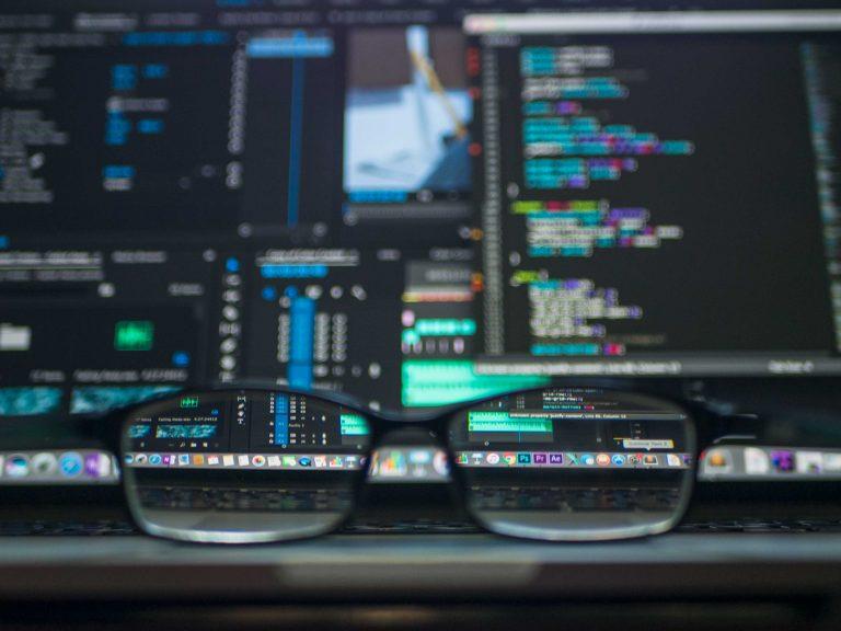 Kuva havainnollistamaan modernien webbityökalujen käyttöä